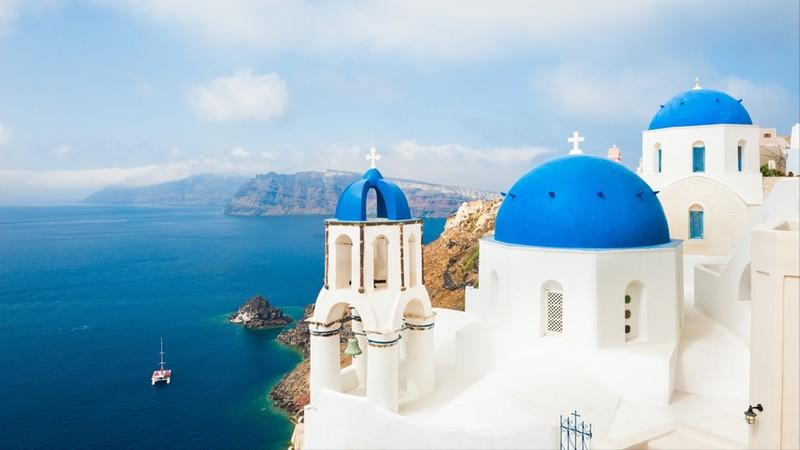 image of East Mediterranean