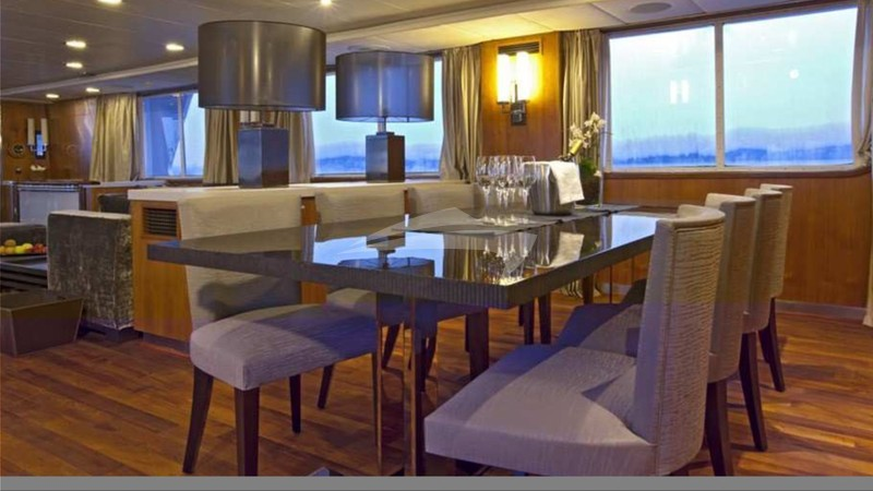 CALLISTA :: Formal Dining