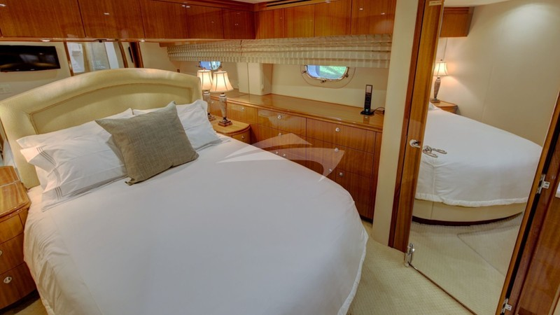 JUST GOT BORED IV :: VIP Stateroom