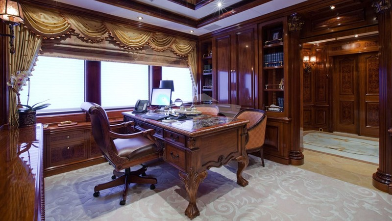 MARTHA ANN :: Master Office