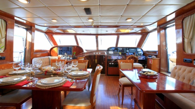 - TROIA Yacht Charter