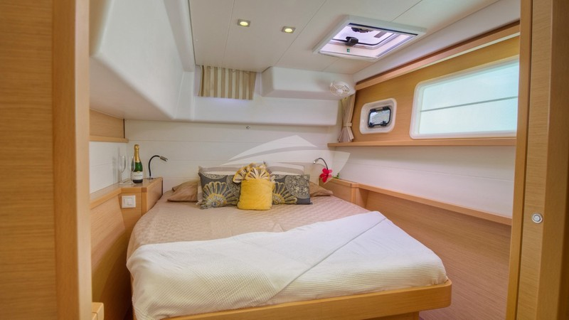 Guest cabin 2 - GYPSY PRINCESS Yacht Charter