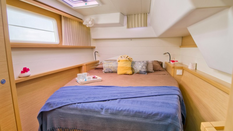 Guest cabin 3 - GYPSY PRINCESS Yacht Charter