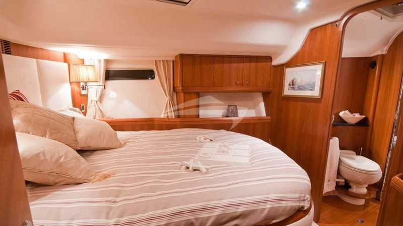 MUSTIQUE :: Port Forward Cabin