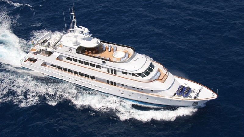 main image of IONIAN PRINCESS