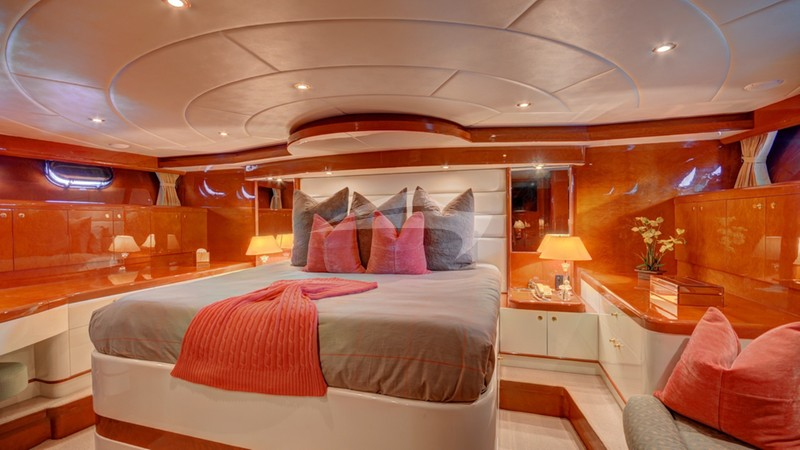 SIXTY SIX :: VIP Guest Stateroom