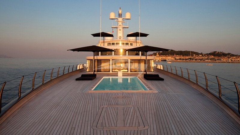 AIR Superyacht