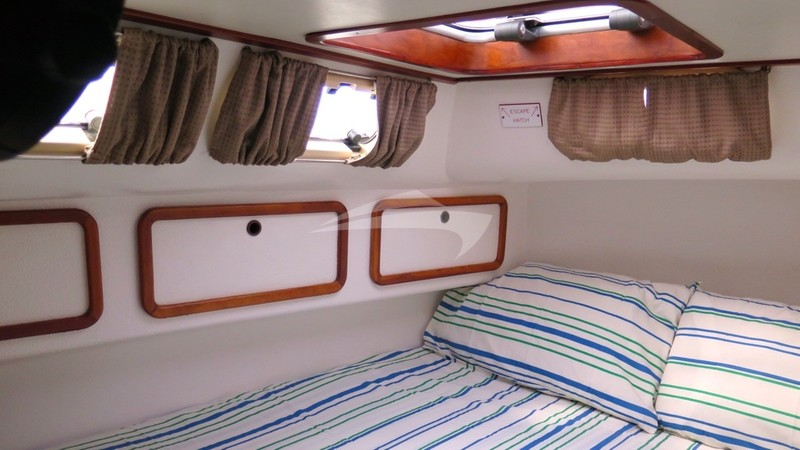 - SCORPIO Charter Yacht