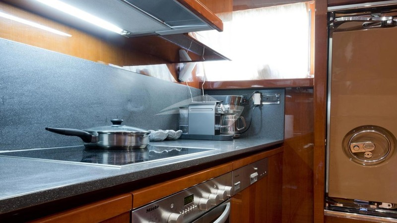STEFANIA-ANAIS :: Galley