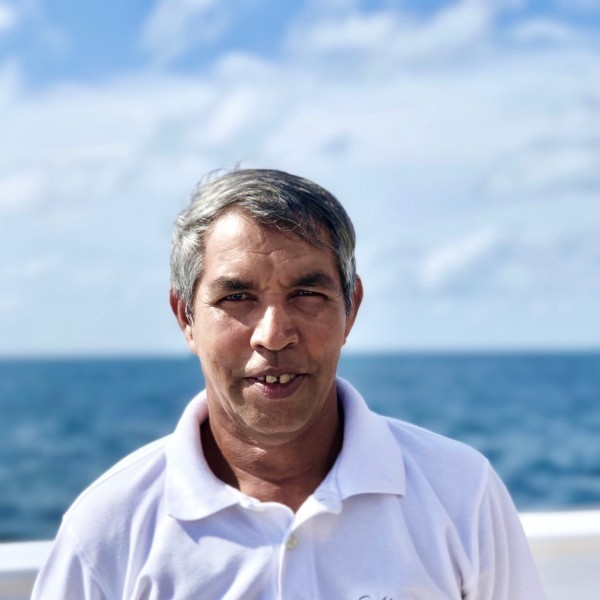 Captain: Moosa Jameel