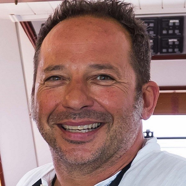 Captain: Francesco Candiani