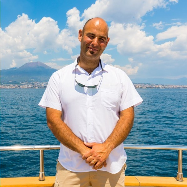 Captain: Antonino Aiello
