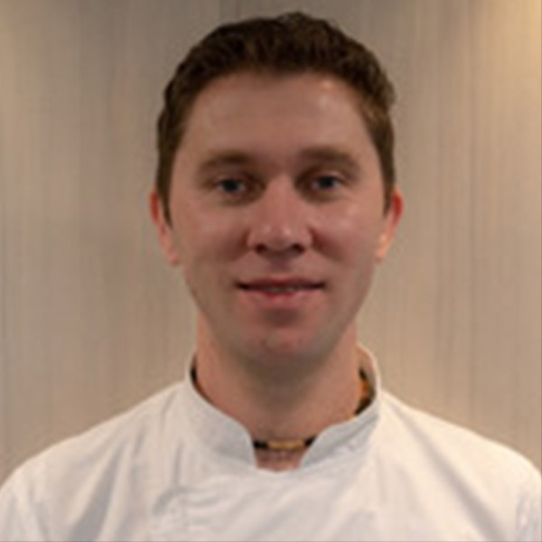Chef (Rotational): Gjorgi Mitev