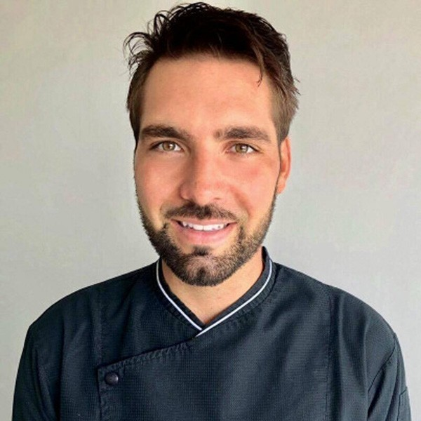 CHEF: Gustave CHAMBRIN