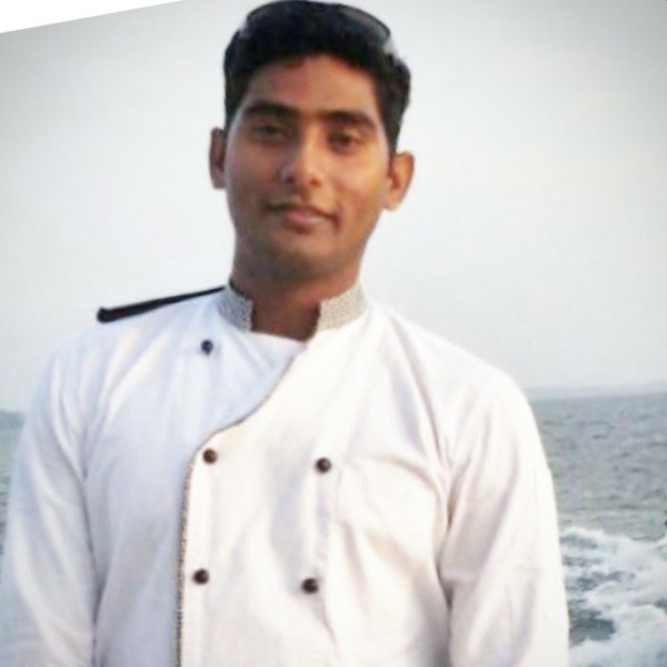 Chef: Manish Jha