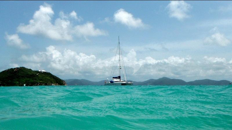 - MA HA Charter Yacht