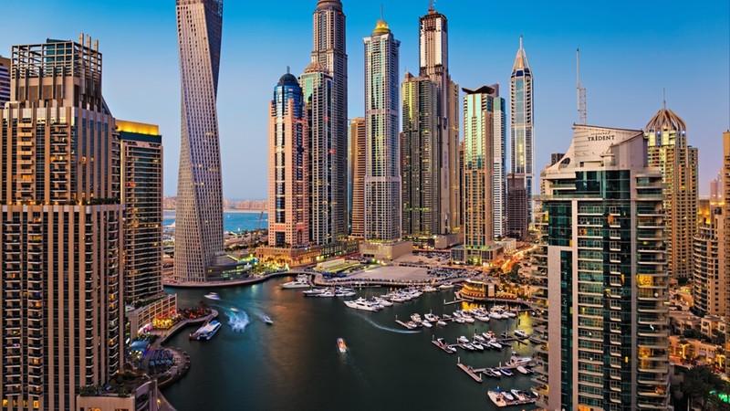 image of Arabian Gulf