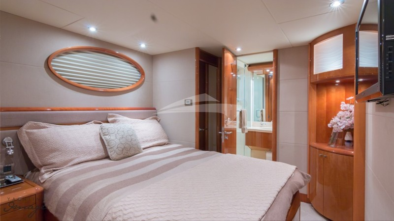 CHIP :: VIP Stateroom