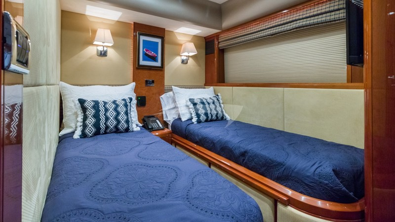 RHOBOAT :: Guest Stateroom