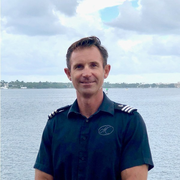 Chief Officer: Adam Paul
