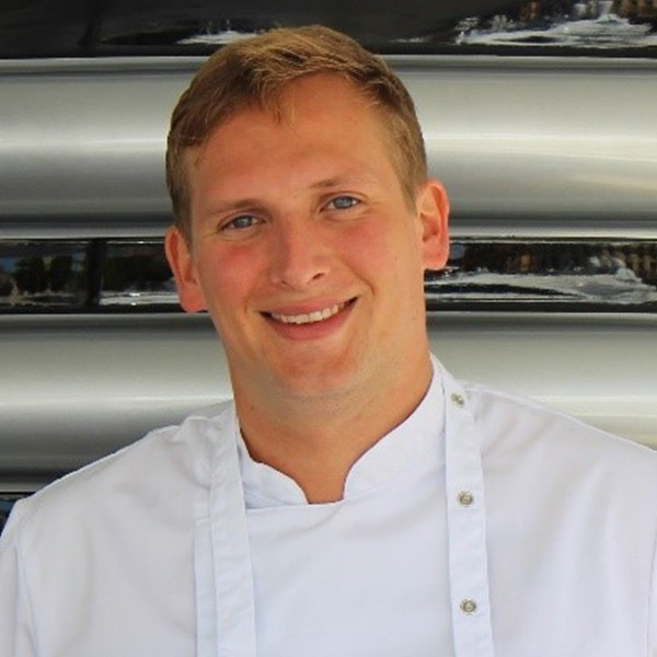 Head Chef: Markus Anderberg