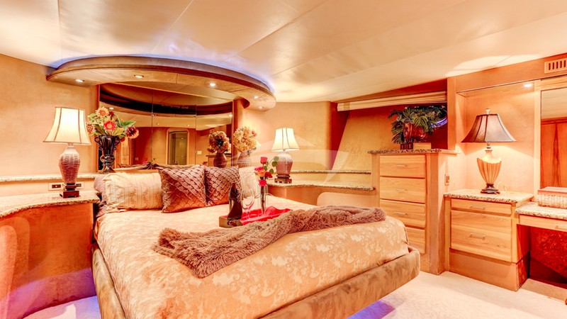 VIP Suite with King bed