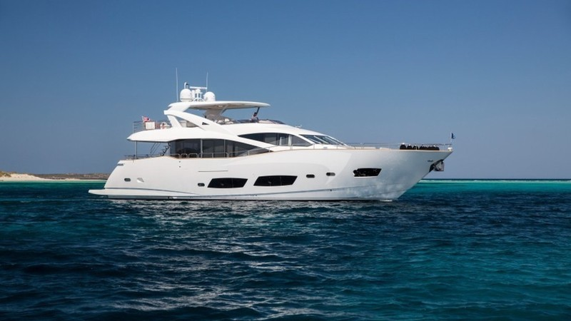 PLAY THE GAME Yacht Charter