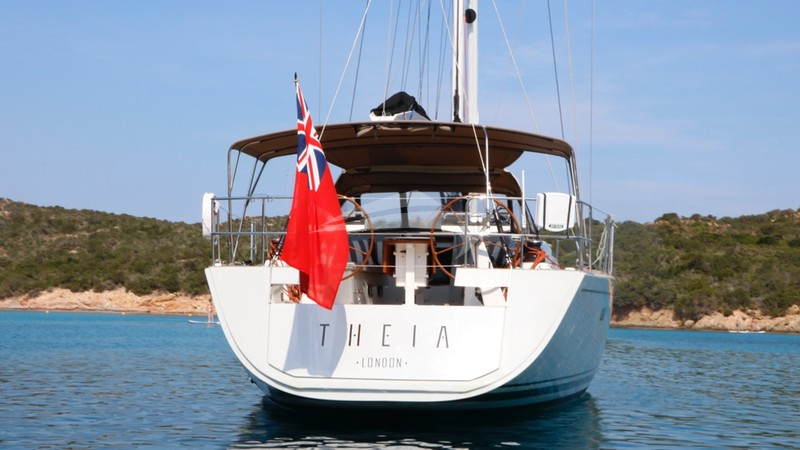 THEIA OF LONDON ::