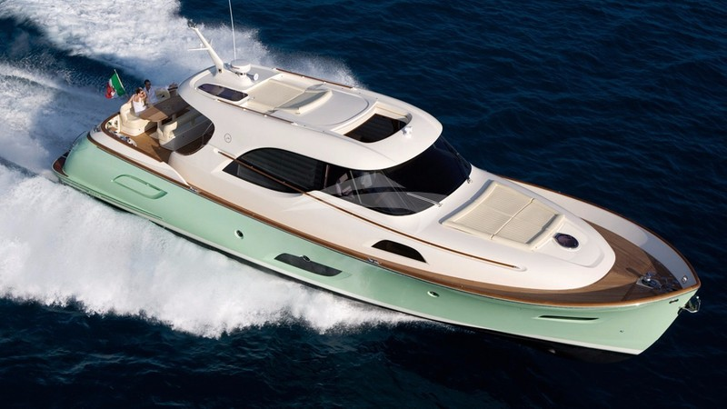 Sea Passion - Yacht for Charter