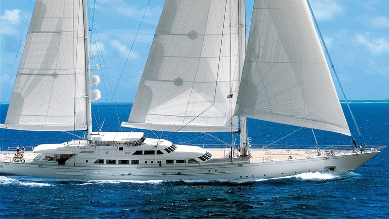 SPIRIT OF THE C'S Yacht Charter