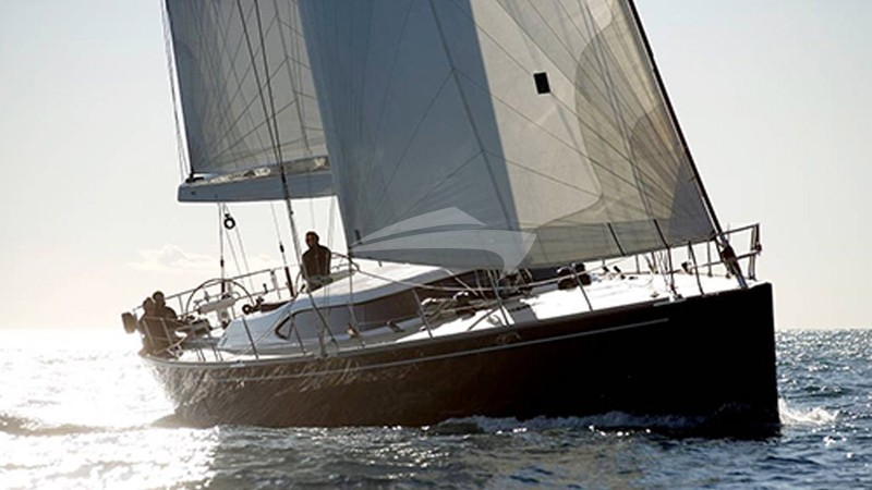 SI VIS PACEM Yacht Charter