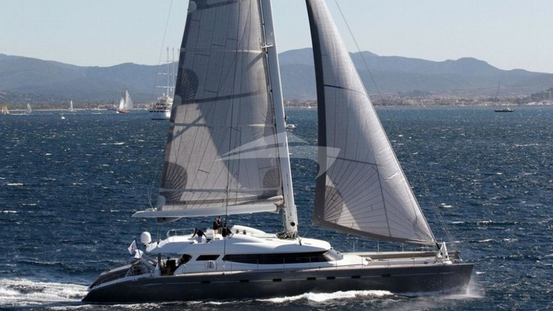ALLURES Yacht Charter