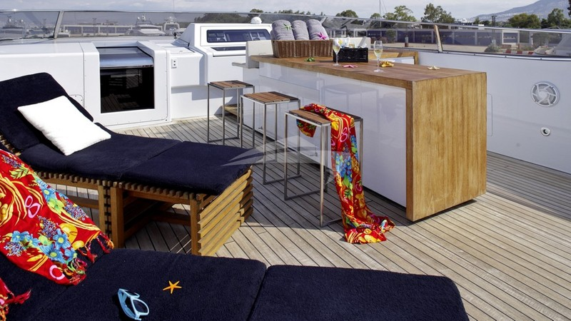 Top Deck Bar and BBQ