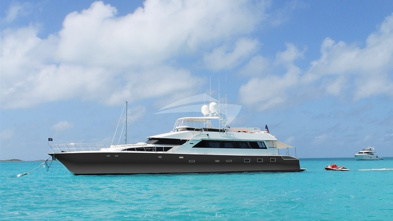 FIRST HOME Yacht Charter