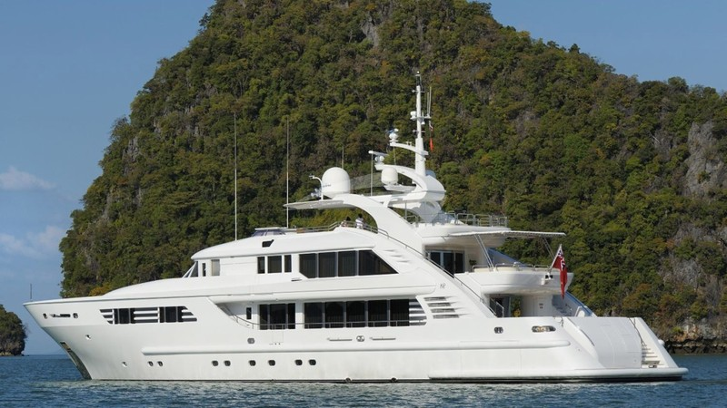 OASIS Yacht Charter