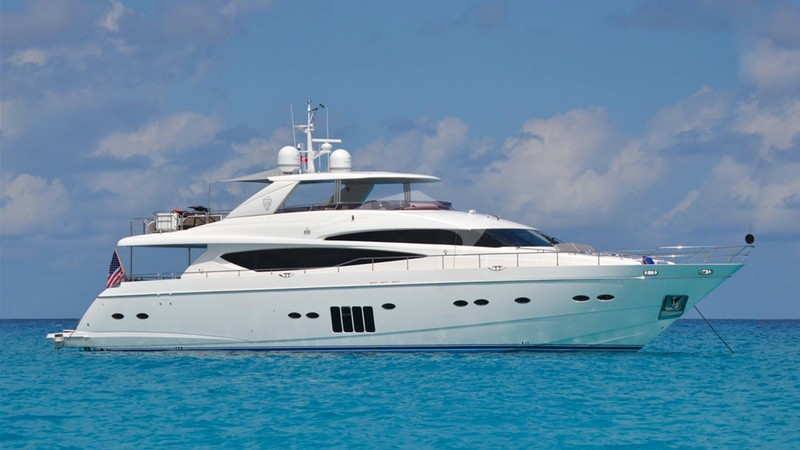 Livernano - Yacht for Charter