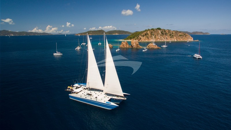 CUAN LAW Yacht Charter