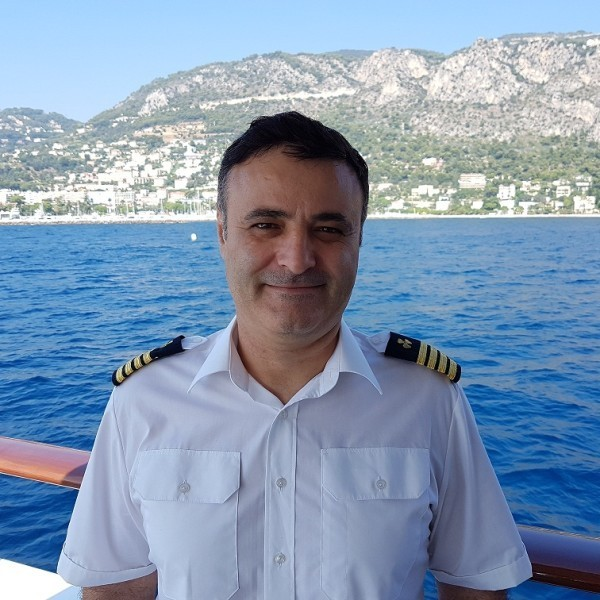 Chief Engineer: Costel STOIAN