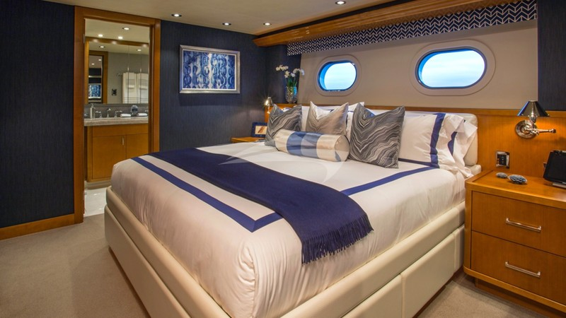 King Guest Stateroom