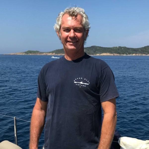 Captain: Pascal Miniaou