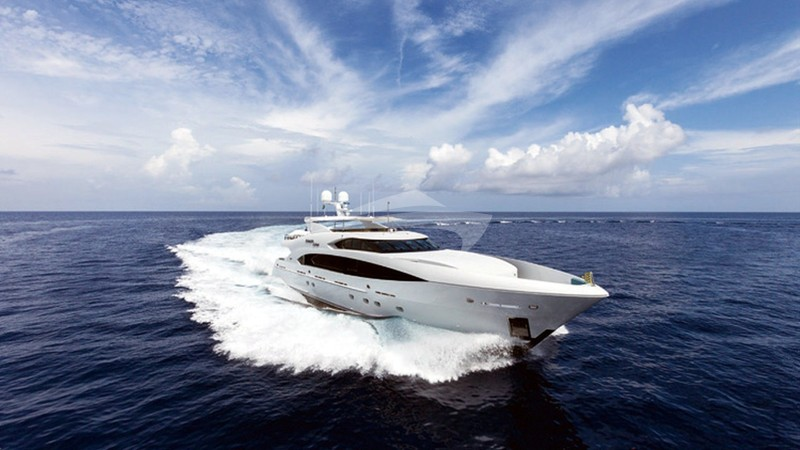 FINISH LINE Yacht Charter