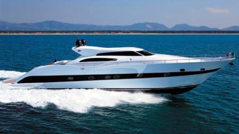 DREAM ON Yacht Charter