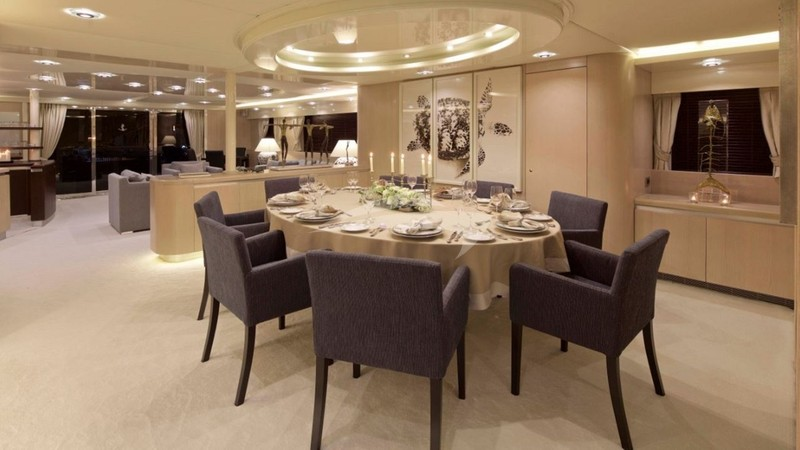 MAGIX :: Formal Dining
